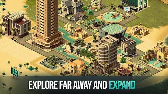 City Island 4 - Town Sim: Village Builder - náhled