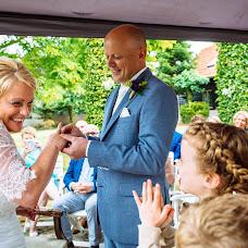 Wedding photographer Daphne De la cousine (DaphnedelaCou). Photo of 20.07.2017