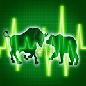 BSE NSE Live Stock Quotes icon