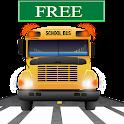 Russian School Bus Simulator icon