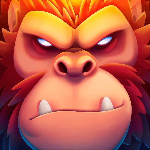Monster Legends APK Cracked Download
