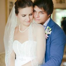 Wedding photographer Evgeniya Kolo (EugeniaKolo). Photo of 02.03.2014