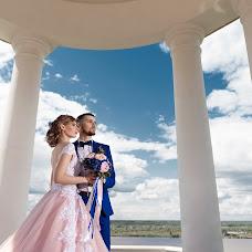 Wedding photographer Ilya Novickiy (axmen). Photo of 15.08.2017