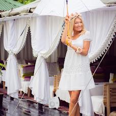 Wedding photographer Nikita Solomanidin (solomanidin). Photo of 18.07.2014