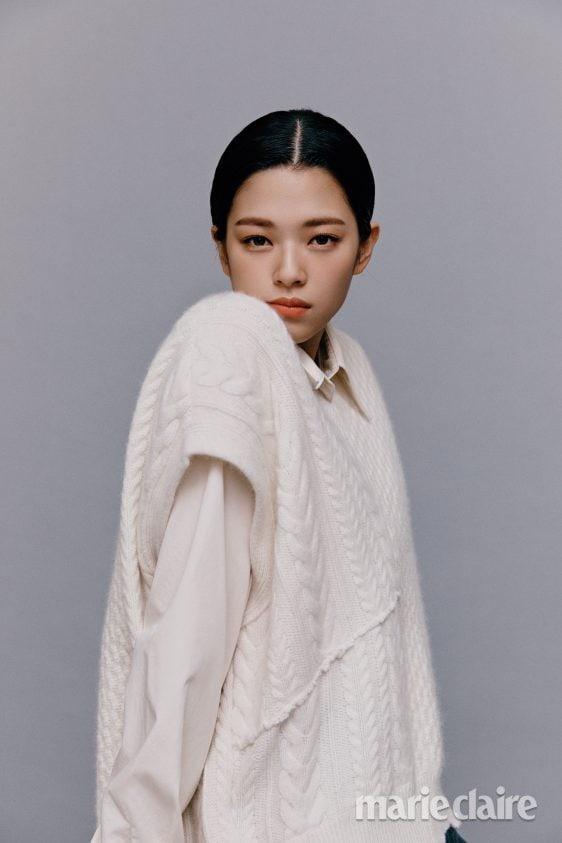 jeongyeon shoot 8