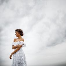 Wedding photographer Nadezhda Kuzmina (NadiaKuzmina). Photo of 19.07.2017