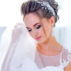Wedding photographer Iliza Shaykhutdinova (Ilizka). Photo of 01.02.2017