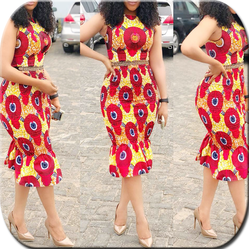 African Fashion Dresses Apps On Google Play