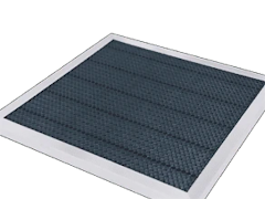 Flux Replacement Honeycomb Platform for beamo
