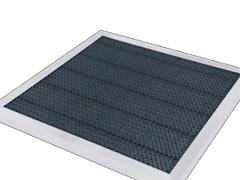 Flux Replacement Honeycomb Platform for beamo