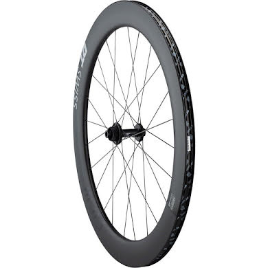 DT Swiss ARC 1100 DiCut 62 Front Wheel - 700, 12 x 100mm, Center-Lock Thumb