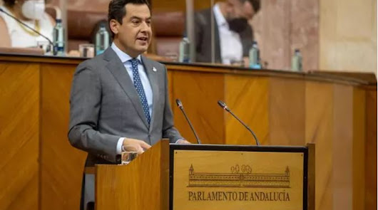 Cierre del ocio nocturno en agosto: Moreno pide prudencia para evitarlo