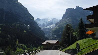 Photo: Unter-Grindelwald gleccser