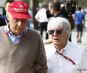 F1-wereld in diepe rouw: legende Niki Lauda overleden