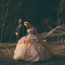 Wedding photographer Alban Negollari (negollari). Photo of 26.12.2017