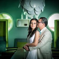 Wedding photographer Luis Chávez (chvez). Photo of 10.03.2016