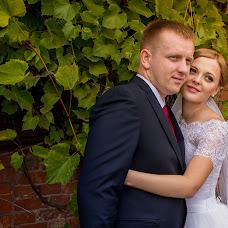 Wedding photographer Anna Makarevich (lilit19852004). Photo of 29.04.2016
