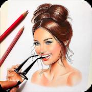 sketch app - photo to pencil sketch converter