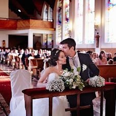 Wedding photographer Wojciech Gruszczyński (gruszczynski). Photo of 18.11.2017