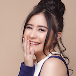 Prilly Latuconsina Official App Icon