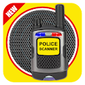 Police Scanner Radio App icon