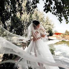 Wedding photographer Vladimir Ryabkov (stayer). Photo of 04.10.2017