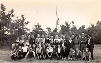 Photo: Garderen VCJC kamp