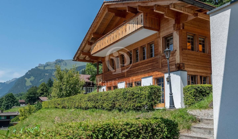 Maison Grindelwald