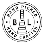 Logo for Bent Ladder Cider and Wine