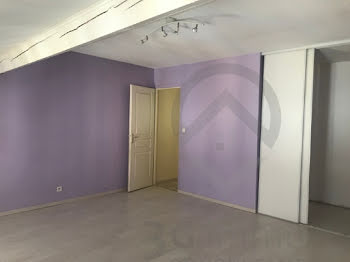 appartement à Saint-Rambert-en-Bugey (01)
