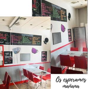 Cafeteria Pandi-ya