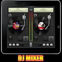 DJ Music MIXER Guide icon