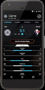 KHL - náhled