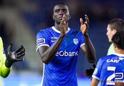 """Onverstoorbare Onuachu, die zijn eigen cijfers van vorig seizoen verbetert: """"Ik wou mijn verantwoordelijkheid niet uit de weg gaan"""""""