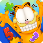 Garfield Math Run 2.0.1