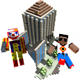 City Craft 2: TNT & Clowns