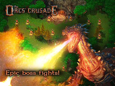 The orcs crusade v1.2.2 (Mod Money/Unlocked)