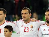 Roland Juhasz affirme qu'il ne reviendra jamais en Belgique