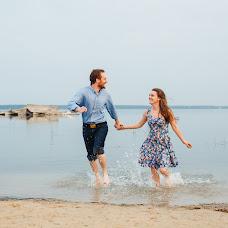 Fotógrafo de casamento Ilya Kulpin (illyschka). Foto de 12.08.2016