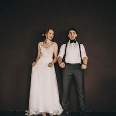 Wedding photographer Yuliya Zaika (Zaika114). Photo of 18.06.2017