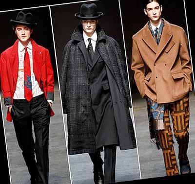 Мировые бренды одежды