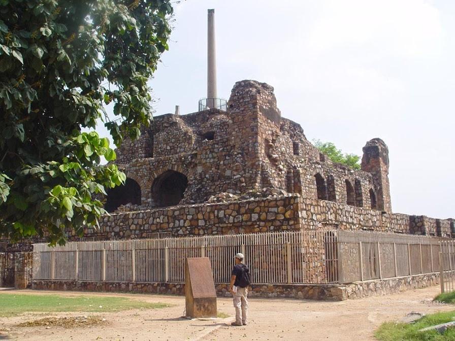 Deli, que lugares visitar e como sobreviver aos primeiros dias na capital indiana | Índia