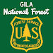 Gila National Forest Icon