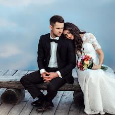 Wedding photographer Vitaliy Maslyanchuk (Vitmas). Photo of 29.05.2018