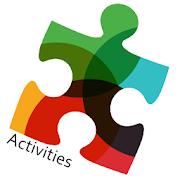 Puzzle Piece - Activies