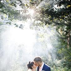 Wedding photographer Sergey Veryaskin (perevortish). Photo of 06.11.2018