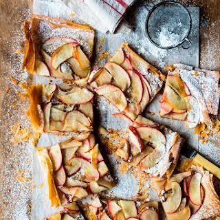 Apple Tart With Phyllo Dough Recipes.
