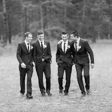 Wedding photographer Igor Makarov (igormakarov). Photo of 25.10.2016