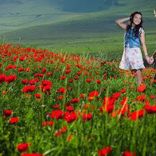 Wedding photographer Ulugbek Dzhuraev (Djuraevstudio). Photo of 09.05.2014
