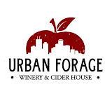 Urban Forage Sour Cider